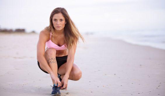 Bieganie i kwestia stawów