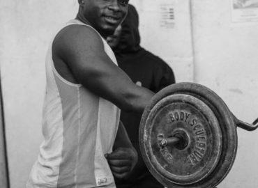 Najlepszy trening na biceps