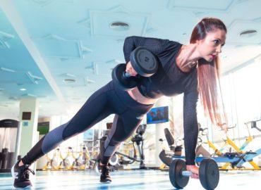 Systematyczność w treningu